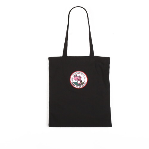 CHOP BAG (BLACK)